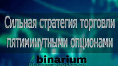 Photo of Сильная стратегия в торговле опционами