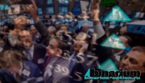Бинариум акции