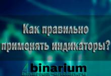 Photo of Индикаторы для опционов