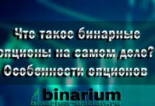 Photo of Что такое бинарные опционы